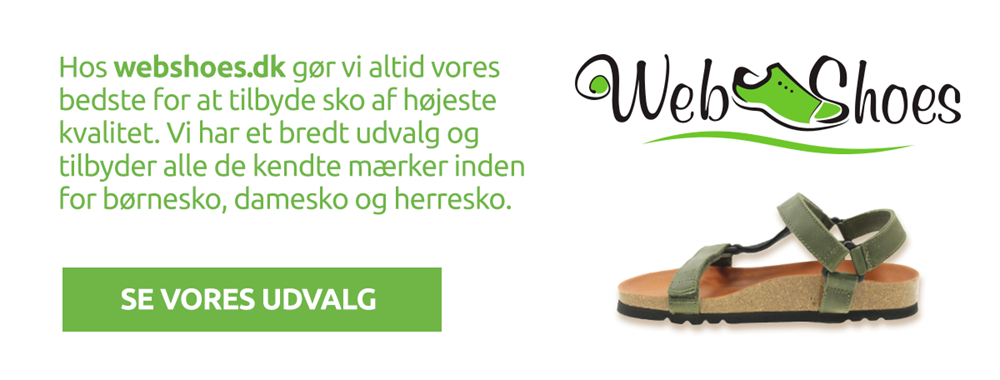 Webshoes