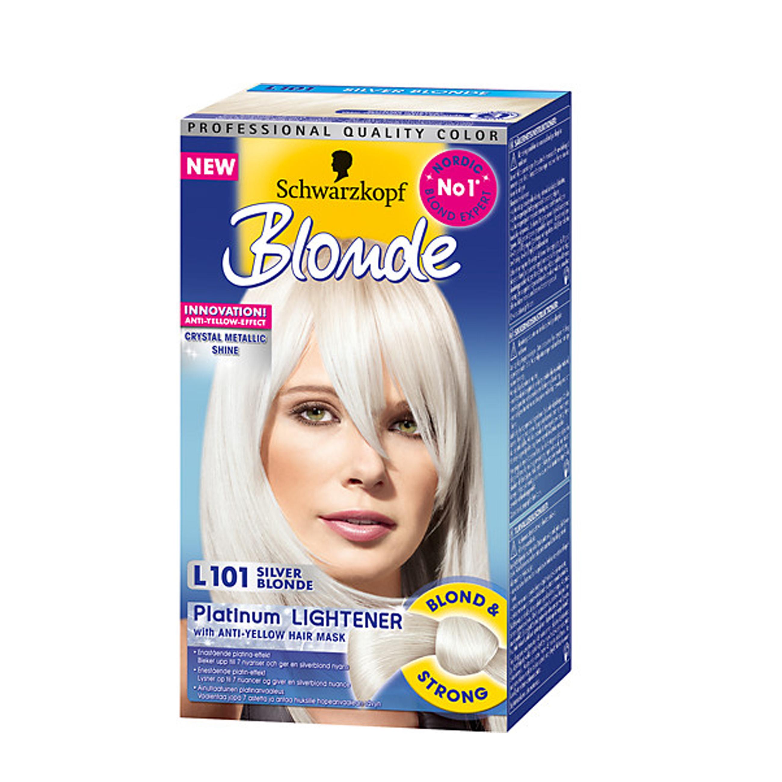poly hårfarve