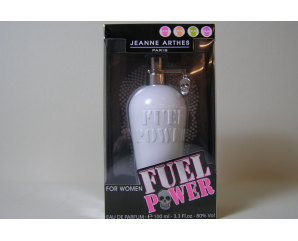 Fuel Power Woman Edp 100