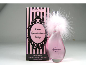 Love Generation Sexy Edp 60