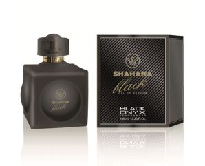 Onyx Shahana Black Edp 100Ml