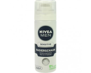 Nivea Men Sens. Barberskum