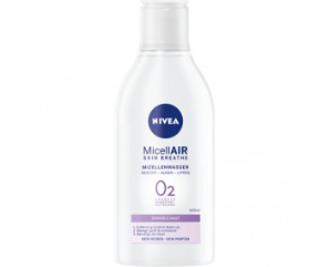 Nivea Micellair Skin Breath Sensitive