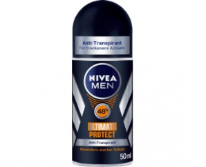 Nivea Men Roll On Ultimate Protect