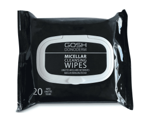 Gosh Donoderm Cleansing Wipes