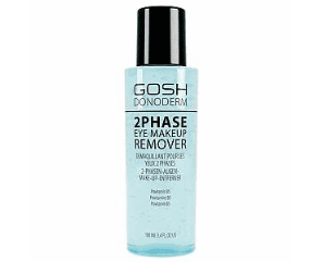 Gosh Donoderm Eye Make Up Remover