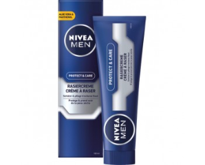 Nivea Barbercreme 100 Ml.