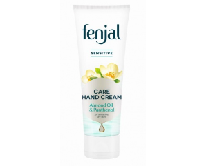 Fenjal Sensitive Håndcreme 75 Ml.