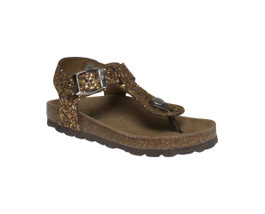 Petit By Sofie Schnoor Sandal Guld Gl.